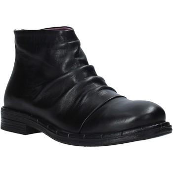 Čevlji  Ženske Gležnjarji Bueno Shoes 20WP2401 Črna