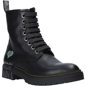 Čevlji  Ženske Polškornji Bueno Shoes 20WR4201 Črna