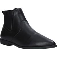Čevlji  Ženske Gležnjarji Bueno Shoes 20WP0708 Črna