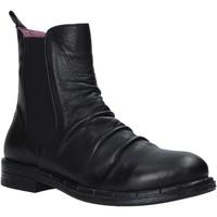 Čevlji  Ženske Gležnjarji Bueno Shoes 20WP2413 Črna