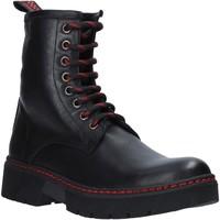 Čevlji  Ženske Polškornji Bueno Shoes 20WR4901 Črna