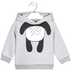 Oblačila Otroci Puloverji Losan 027-6003AL Siva