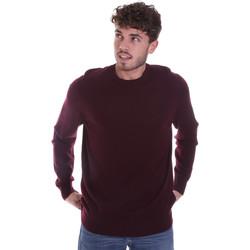 Oblačila Moški Puloverji Calvin Klein Jeans K10K102727 Rdeča