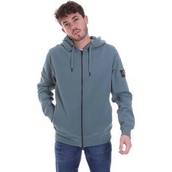 Oblačila Moški Puloverji Calvin Klein Jeans J30J315599 Zelena