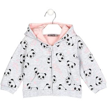 Oblačila Otroci Puloverji Losan 028-6013AL Siva