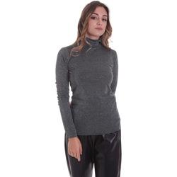 Oblačila Ženske Puloverji Liu Jo WF0069 J4030 Siva