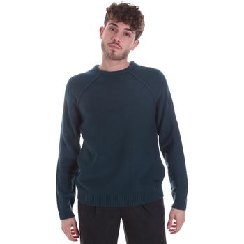 Oblačila Moški Puloverji Gaudi 021GU53041 Zelena