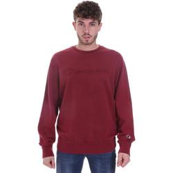 Oblačila Moški Puloverji Champion 215207 Rdeča