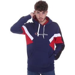 Oblačila Moški Puloverji Champion 214783 Modra
