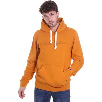 Oblačila Moški Puloverji Champion 215206 Oranžna