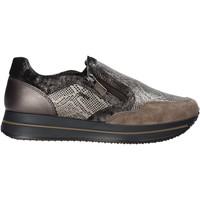 Čevlji  Ženske Slips on IgI&CO 6164911 Bež
