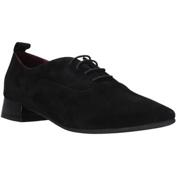 Čevlji  Ženske Čevlji Derby Bueno Shoes 20WR3003 Črna