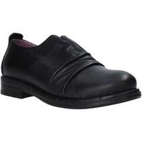 Čevlji  Ženske Mokasini Bueno Shoes 20WP2417 Črna