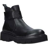 Čevlji  Ženske Gležnjarji Bueno Shoes 20WR3404 Črna