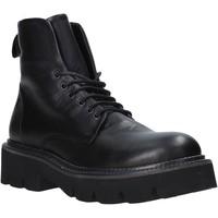 Čevlji  Ženske Polškornji Bueno Shoes 20WR3405 Črna
