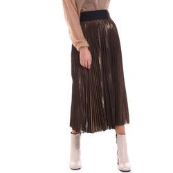 Oblačila Ženske Krila Liu Jo WF0475 J4032 Rjav