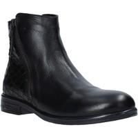 Čevlji  Ženske Gležnjarji Bueno Shoes 20WR4601 Črna