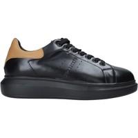 Čevlji  Moški Nizke superge Docksteps DSM104105 Črna