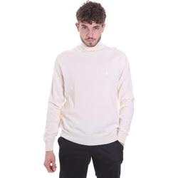 Oblačila Moški Puloverji Navigare NV11006 33 Biely
