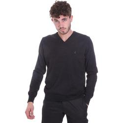 Oblačila Moški Puloverji Navigare NV11006 20 Črna
