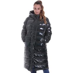 Oblačila Ženske Puhovke Refrigiwear RW0W11300NY0187 Zelena