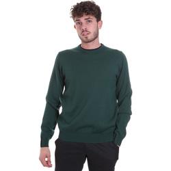 Oblačila Moški Puloverji Navigare NV10217 30 Zelena