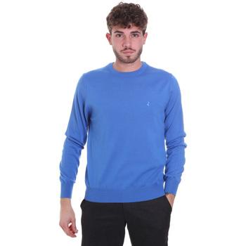 Oblačila Moški Puloverji Navigare NV11006 30 Modra