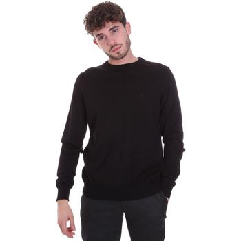 Oblačila Moški Puloverji Navigare NV11006 30 Črna