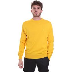 Oblačila Moški Puloverji Navigare NV11006 30 Rumena