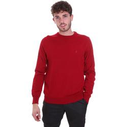 Oblačila Moški Puloverji Navigare NV11006 30 Rdeča