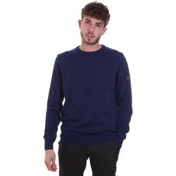 Oblačila Moški Puloverji Navigare NV12002 30 Modra