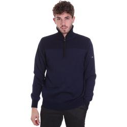 Oblačila Moški Puloverji Navigare NV10291 51 Modra