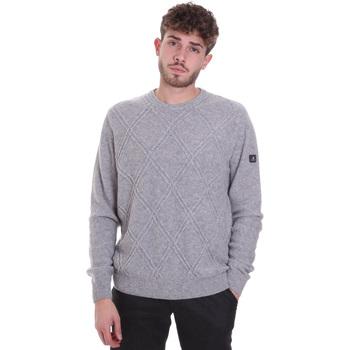 Oblačila Moški Puloverji Navigare NV10303 30 Siva