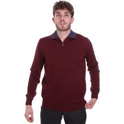Oblačila Moški Puloverji Navigare NV12006 51 Rdeča