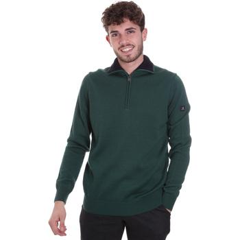 Oblačila Moški Puloverji Navigare NV12006 51 Zelena