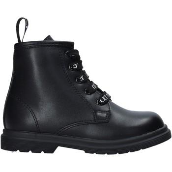 Čevlji  Otroci Polškornji Cult START Črna