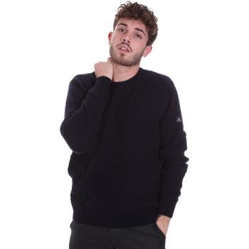 Oblačila Moški Puloverji Navigare NV10303 30 Modra