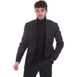 Oblačila Moški Jakne & Blazerji Sseinse GAI651SS Siva