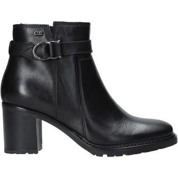 Čevlji  Ženske Gležnjarji Valleverde 46084 Črna