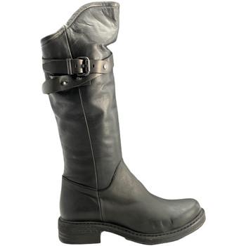 Čevlji  Ženske Polškornji Bueno Shoes 8M1107 Črna