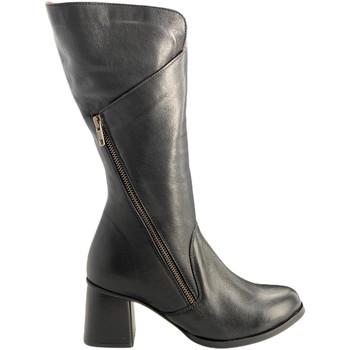Čevlji  Ženske Polškornji Bueno Shoes 20WP1406 Črna