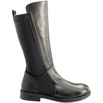 Čevlji  Ženske Polškornji Bueno Shoes 20WR3707 Črna