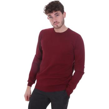 Oblačila Moški Puloverji Sseinse MI1670SS Rdeča