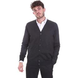 Oblačila Moški Telovniki & Jope Sseinse MI1621SS Siva