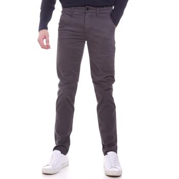Oblačila Moški Hlače Chino / Carrot Sseinse PSI646SS Siva