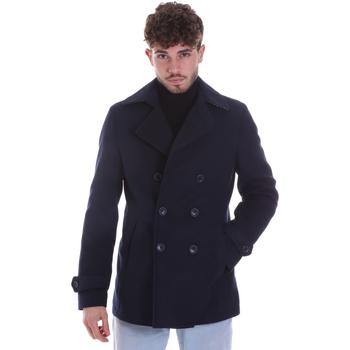 Oblačila Moški Plašči Sseinse GBI625SS Modra