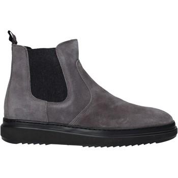 Čevlji  Moški Polškornji IgI&CO 6115600 Črna