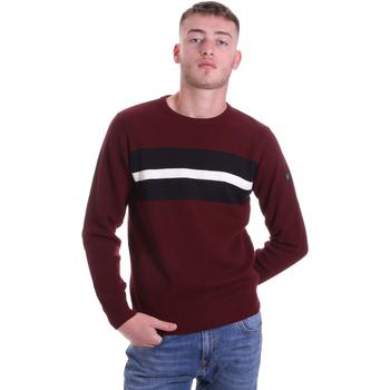 Oblačila Moški Puloverji Navigare NV10306 30 Rdeča