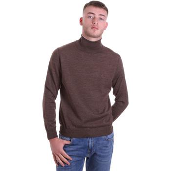 Oblačila Moški Puloverji Navigare NV11006 33 Rjav
