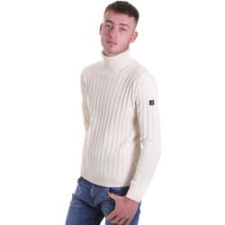 Oblačila Moški Puloverji Navigare NV10311 33 Biely